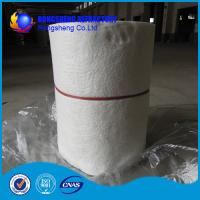 Buy cheap Light - weight heat resistant ceramic fiber board high temperature resistance product