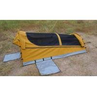 Quality 4WD Roof Top Tent Accessories Canvas camping Swag Tent for sale