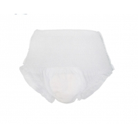 Quality Ladies Menstrual Period Unisex Adult Diapers Without Chemicals for sale