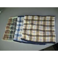 Quality Yarn Dyed Stripe Towel for sale