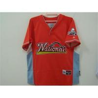 Quality Wholesale 2009 All Star Game baseball jerseys for sale