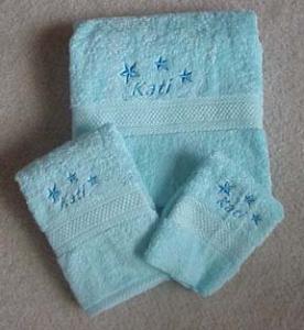 microfiber towel face towel