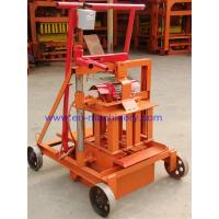 Quality Egg Laying Hollow Block Machine Brick Making Machine in Kenya 2-45 for Construction for sale