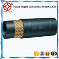 Quality Hydraulic hose with reforcement layer Working Pressure 6000 PSI made in China for sale