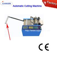 Quality Automatic elastic tape cutting machine for sale