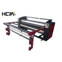 Quality Rotary Sublimation Heat Printing Machine for sale
