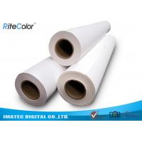 Quality Waterproof 190mic Matte Inkjet Printing Poly Synthetic Paper for Banner for sale
