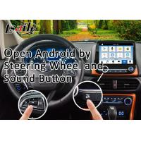 Plug&Play Android Auto Interface for Ford Ecosport Fiesta Focus Kuga with Live