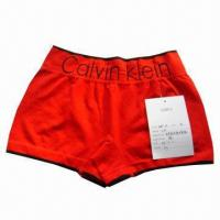 Quality Seamless Boxer Shorts  for sale