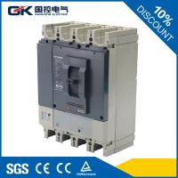Quality Overload Remote Miniature Current Circuit Breaker Large Current Carrying Capacity for sale