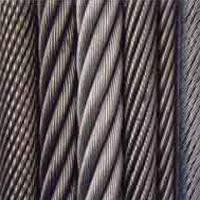 China 6*19+FC Galvanized Aircraft cable GAC on sale