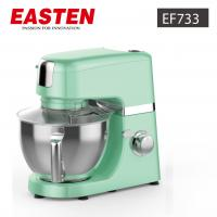 Quality Easten Hot Sales Die CastStandMixer EF733/ 3-in-1 Multifunction KitchenStandMixerWith Rotating Bowl for sale
