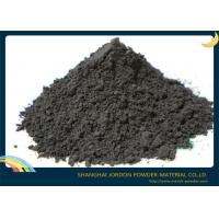 Quality Round Ferro Silicon Manganese Powder GB 4008-1996 with MnSiO3 / MnSiO4 Deoxidation products for sale