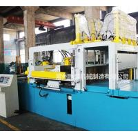 Quality Low Noise Transformer Corrugated Sheet Forming Machine Computer Optimized Design for sale