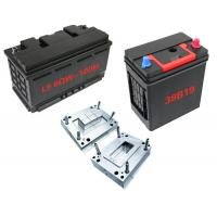High Precision Car Battery Mould Thermal  Resistance Perfect Surface Finish