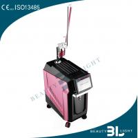Quality Pico Second ND YAG Laser Tattoo Removal Machine High Power Skin Rejuvenation Machine for sale