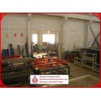 Quality High Strength Composite Panel Making Machines with Forced Mixing System for sale