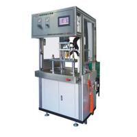 Quality JX-900H low pressure injection machine , single station roof shield injection machine for sale