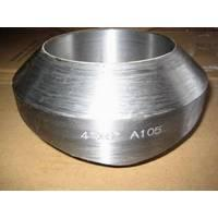 Weldolet socket weld pipe fitting a105 weldolet images c1 for Mineral wool pipe insulation weight per foot
