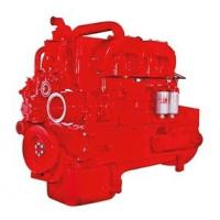 Quality NT855 Series 300HP Main Propulsion Engine For Marine Propulsion Boat for sale