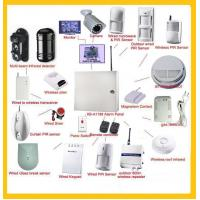 Quality Network alarm system | GSM & pstn industrial Security systems | retail and wholesale security for sale
