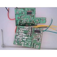 Buy cheap Custom electronic pcb board, 4 ch rc car pcb from wholesalers