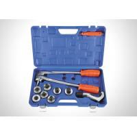 Quality Manual Lever Copper Tube Expander Set For 3/16-1 5/8 Tube Corrosion Resistance for sale