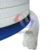 Quality Pure PTFE Packing With Lubricant for sale