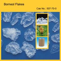 Quality Borneol Flakes for sale