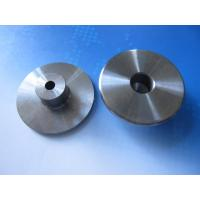 Quality Polishing Drilling CNC Turned Parts / Precision Turned Part for Electronics Household Application for sale