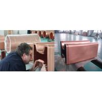 Quality High Strength Copper Pipes And Tubes For CCM High Thermal - Conductivity Optional Mould for sale
