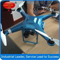 Quality New professional quadcopter 4-rotor drone with HD camera for sale