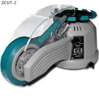 Quality Easy removal 3-25mm width tape dispenser cut machine with ABS material Z-cut-2 for sale