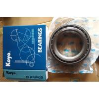 Quality JAPAN KOYO bearing chrome steel GCR15 taper roller bearing HM218248/10 for sale