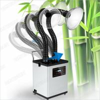 China 99.999% B1000D Medical Carbon Filter Fume Extractor , Smoke Purifying Filter on sale