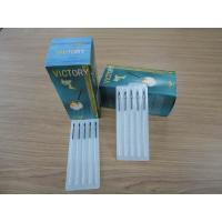 Quality Traditional Hand Disposable Acupuncture Needles Sterile For Weight Loss for sale