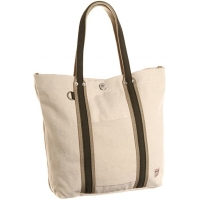 Buy Recyclable White 35*37*11CM 10oz Canvas Grocery Tote Bags at wholesale prices
