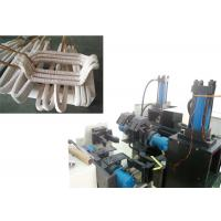 Quality Automatic Coil Forming Machine to Stretch And Make Coil Appearance for sale