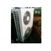 Quality 6HP Refrigeration Condensing Unit Air Cooled Stainless Steel Cold Room Chiller Unit for sale