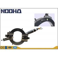 High Precision Pipe Cutter Machine , Pipe Cutting Tools With CE / ISO