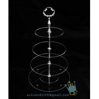 Quality CD (34) cake stand rods for sale