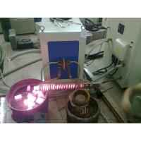 Buy cheap SGS Approved Medium Frequency Induction Heating Device IGBT Control product