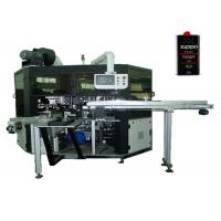 Buy cheap Multi - Colour Automatic Lighter Screen Print Machine With UV Dryer product