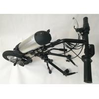 Quality Mechanical Beach Wheelchair Conversion Kit Powerful Electric Motor Driven for sale