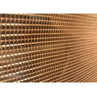 Quality Dipped Polyester Leno Weave Fabric Warp Locked For Rubber Products for sale