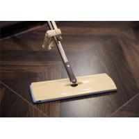 Buy cheap KXY-MSX Self-Wringing Double Sided Flat Mop,High Quality Flat Mop from wholesalers