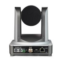 Quality Latest Telemedicine Device Live Streaming audio interface Video IP POE PTZ Camera 20x Zoom indoor white color for sale
