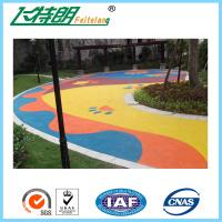 Quality Kitchen Or Playground Indoor Rubber Gym Mats 8 - 15 Mm Or Customized for sale