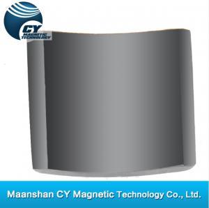 China Y30bh segment ferrite magnet on sale