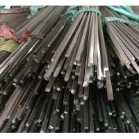 Quality Bright Polish BA Surface Stainless Steel Square Bar 3 x 3 - 60 x 60mm  Grade 201 304 316L for sale